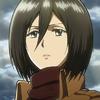 Mikasa_Ackerman_square_picture